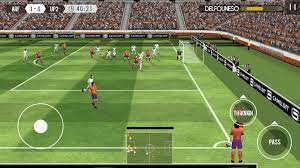 Real Football Mod APK Latest Version (Unlimited Money & Gold) 5