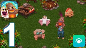 My Singing Monsters MOD APK Latest version with Unlimited Money/Gems 4