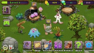 My Singing Monsters MOD APK Latest version with Unlimited Money/Gems 1