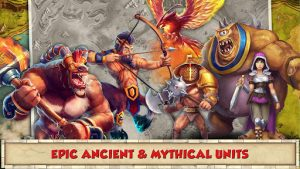 Download Latest Version of Total Conquest Mod APK [Unlimited Money] 1