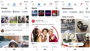 Download Facebook Lite Mod APK – Latest Version For Android/IOS 2