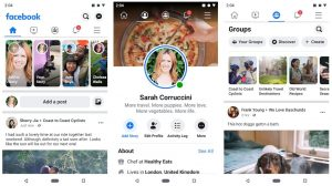 Download Facebook Lite Mod APK – Latest Version For Android/IOS 1