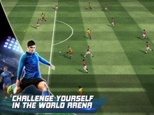 Real Football Mod APK Latest Version (Unlimited Money & Gold) 1