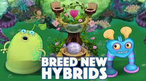My Singing Monsters MOD APK Latest version with Unlimited Money/Gems 3